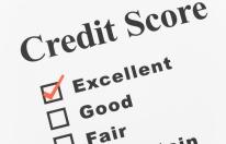 high credit score
