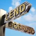 lend-borrow