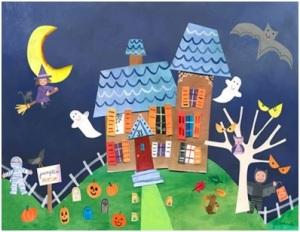 halloween title insurance